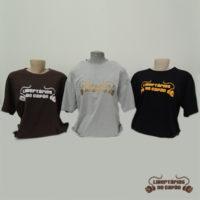 Camisetas Libertários do Capão